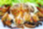 อาหารขึ้นชื่อ