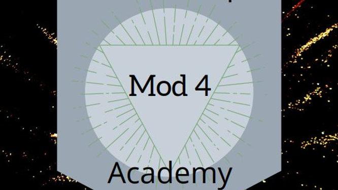 Module 4 work - Communication Module