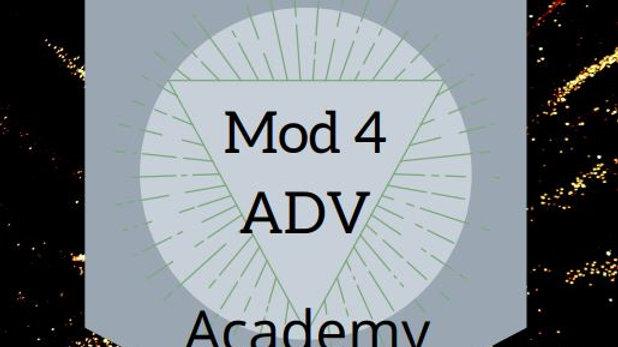Advanced Module 4 work - Communication Module