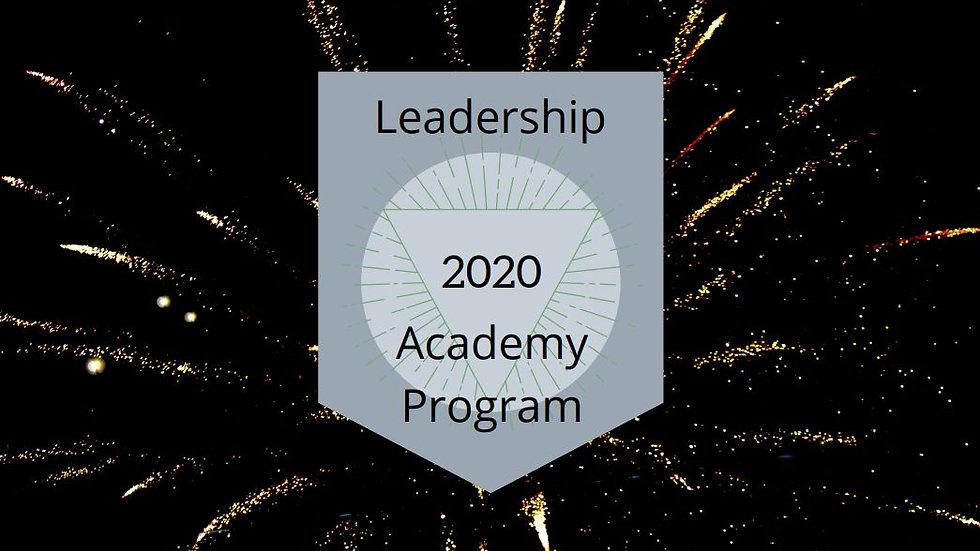 Leadership Academy Program
