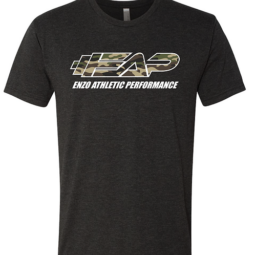 EAP Camo Print T-Shirt