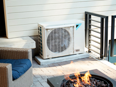 What is a Daikin FIT?