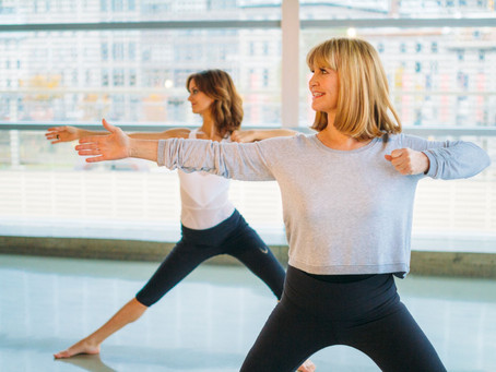 Relieving Chronic Pain through Movement