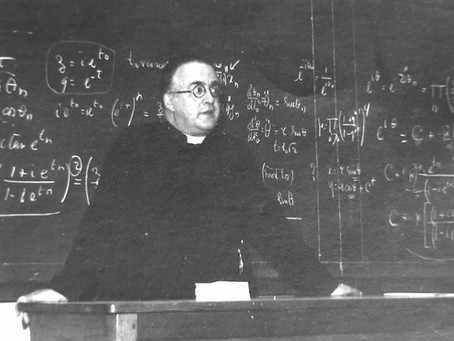 The Catholic Church and Science: Part 1