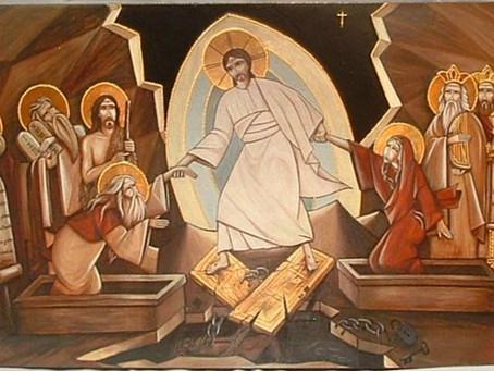 Why Do Catholics Worship on Sunday?