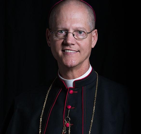 Archbishop Etienne