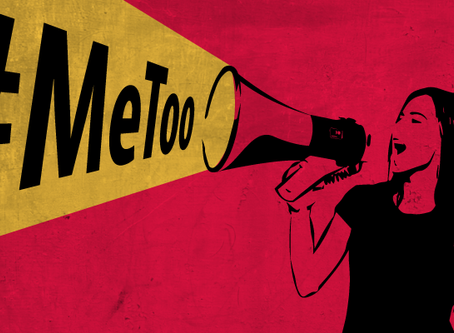 #MeToo: A Catholic Reflection on Sexual Harassment