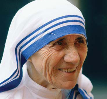 Mother Teresa and Her Critics