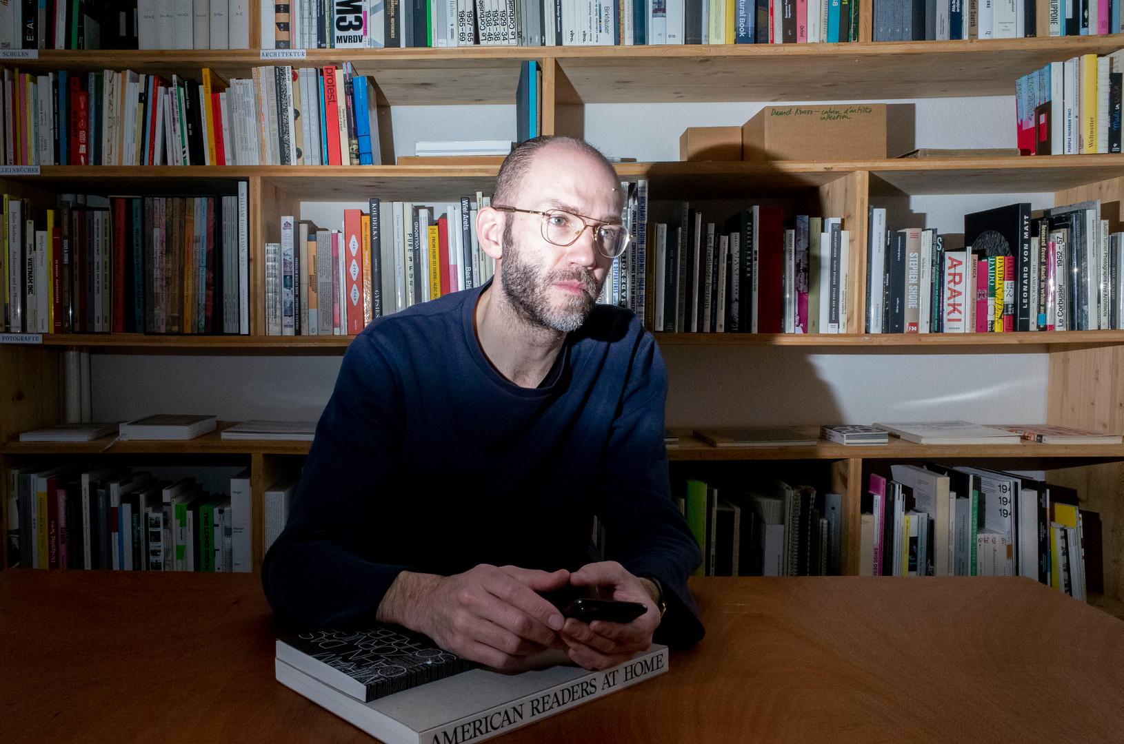 Ludovic Balland