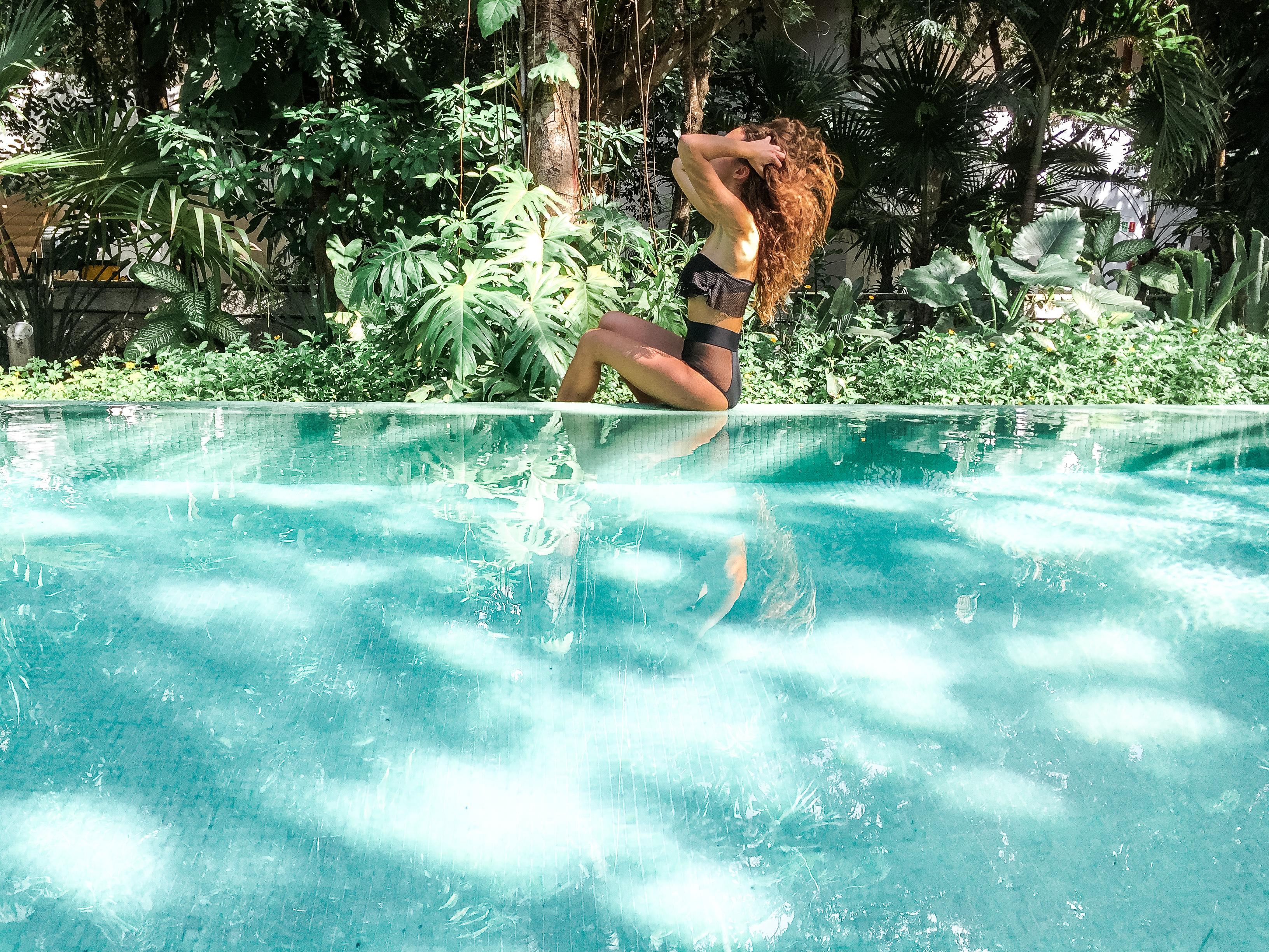 Hotel: The Explorean, Cozumel
