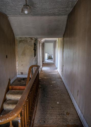 Empty Halls