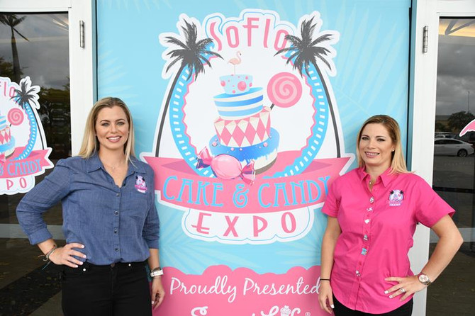 SoFlo Cake And Candy Expo Returns This April, 2018!