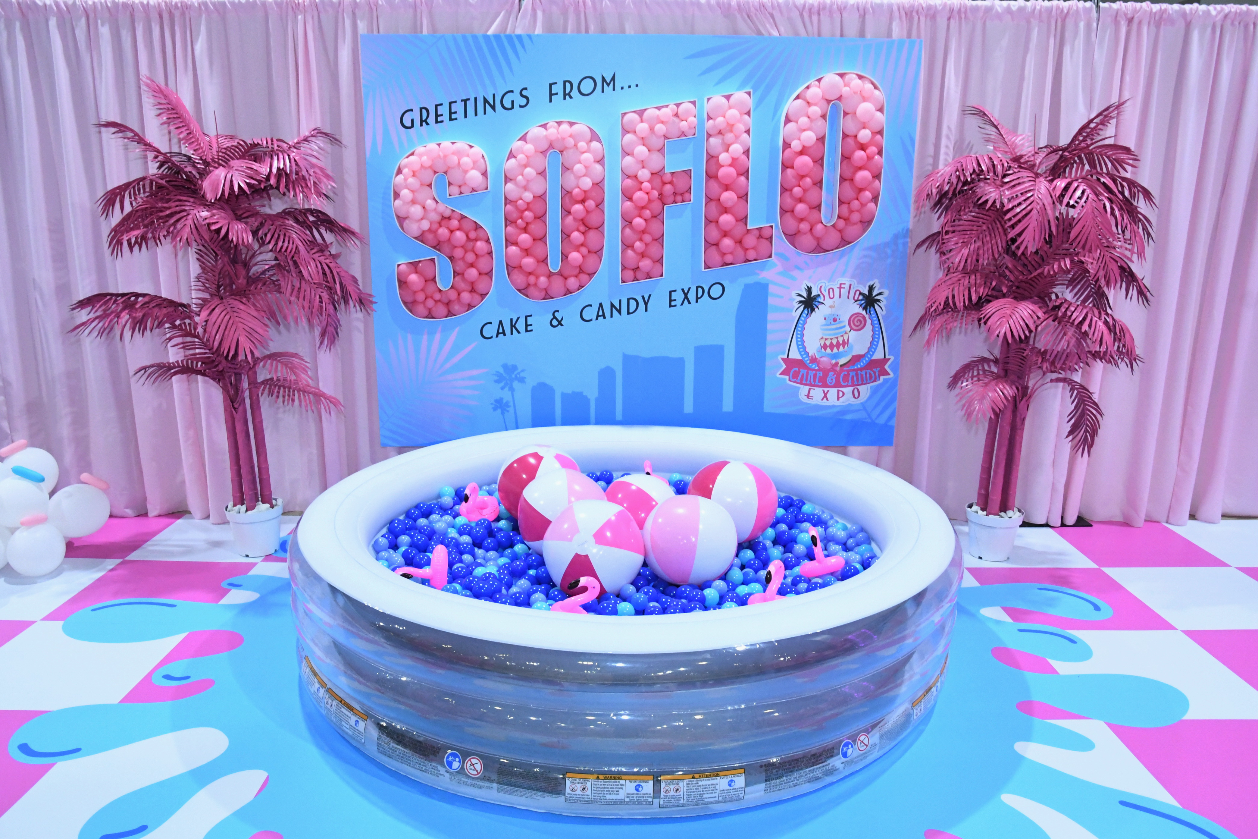 SoFlo Cake & Candy Expo - South Florida's Biggest Cake
