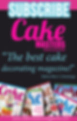 Cake Master Ad