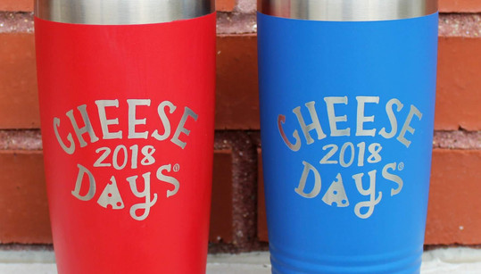 Event Fundraiser- Engraved Tumblers