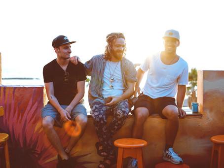 Mentor Circle: Gruppenfitness für deine Kreativität