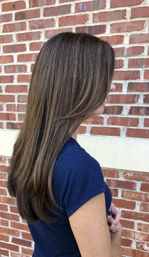 Natural Highlights | Cut