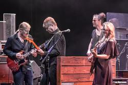 Nels Cline and Tedeschi-Trucks Band