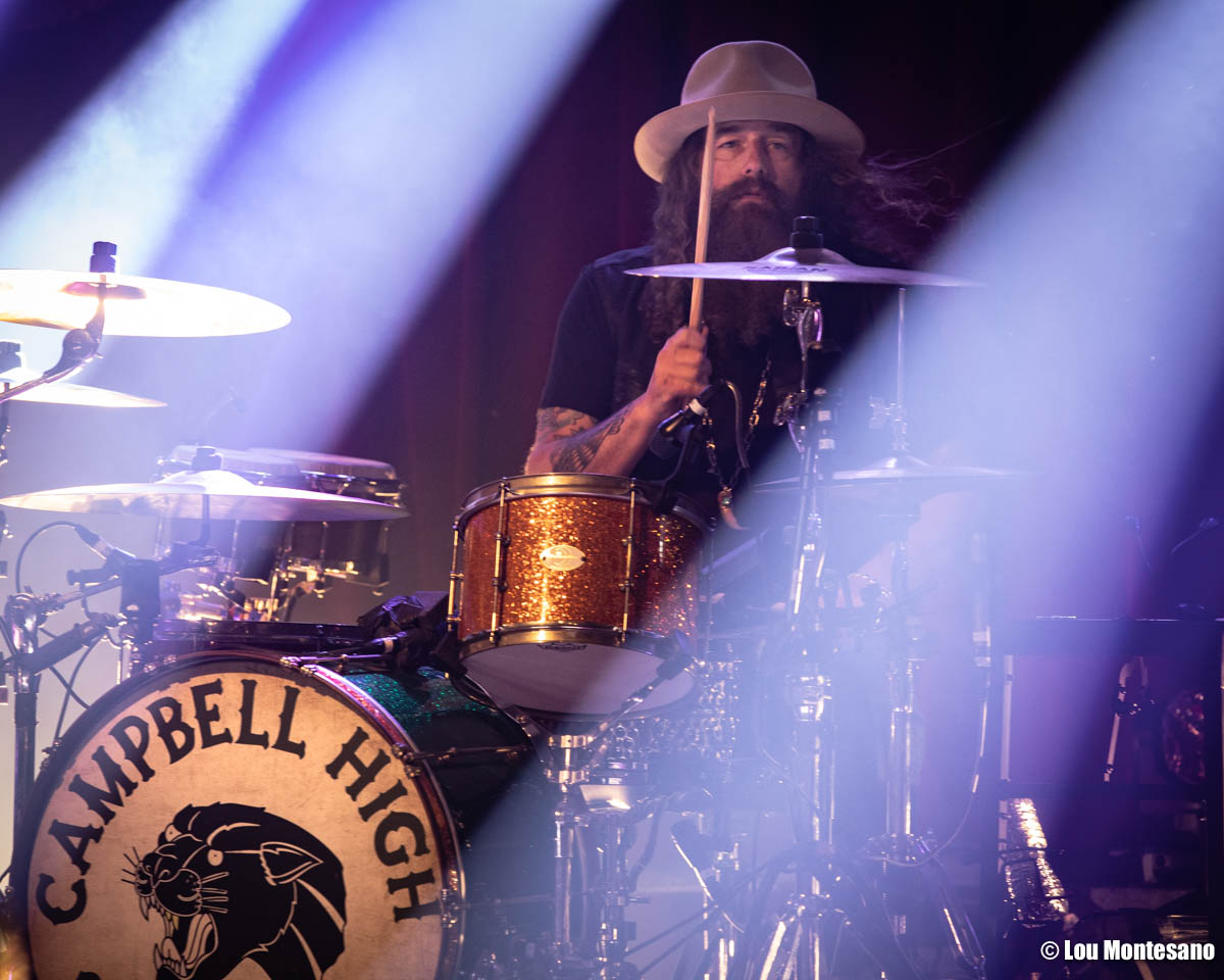Blackberry Smoke5