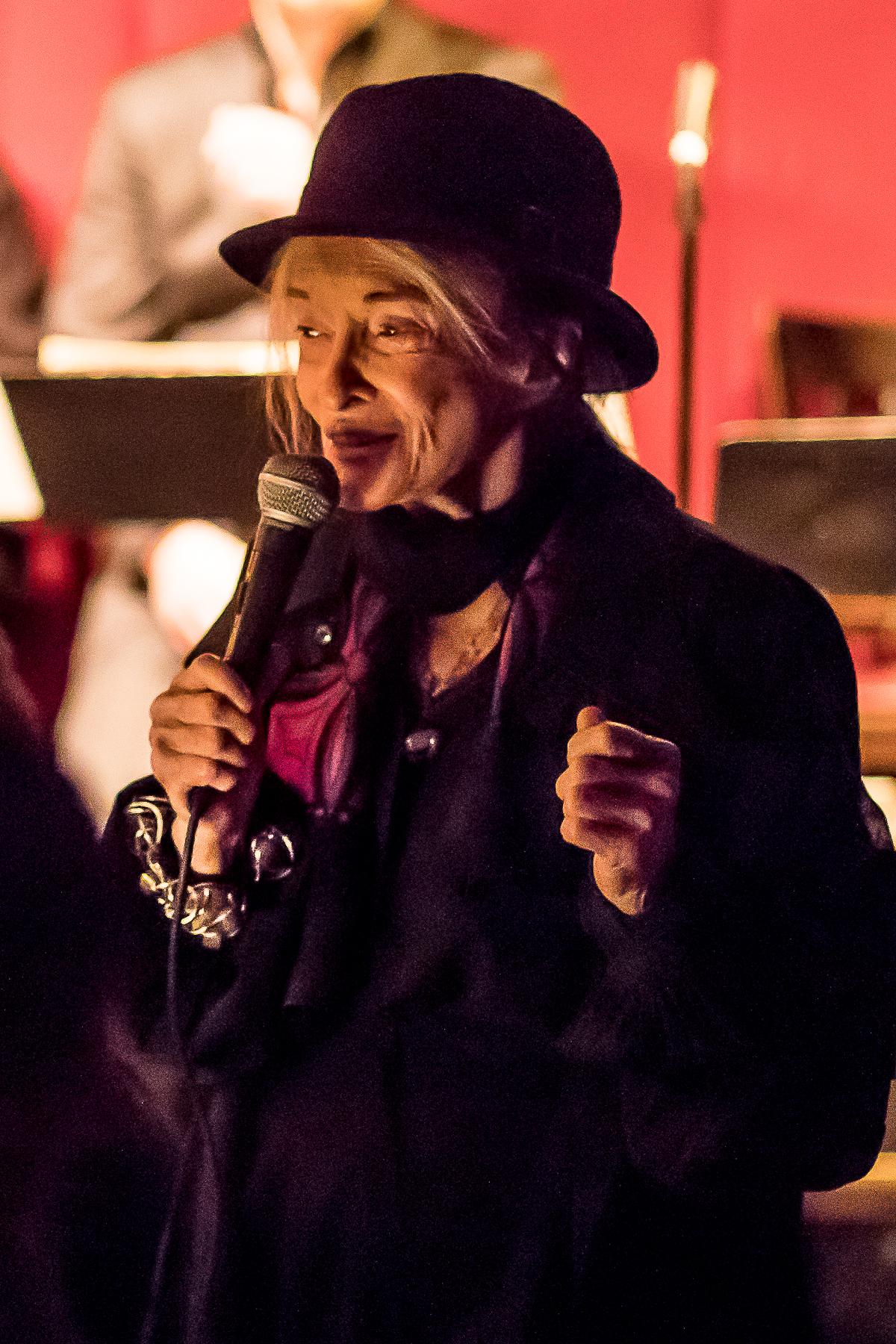 Sue Mingus