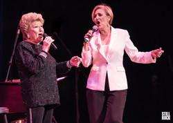 Marilyn Maye and Karen Mason