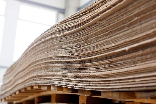 Garden Supply - Botanica Wood Tongeren