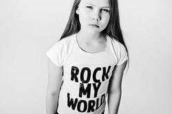 Александра Алексеевна с 8 лет говорит, что будет ДИЗАЙНЕРОМ ОДЕЖДЫ, когда вырастет. В 9 лет она сшил
