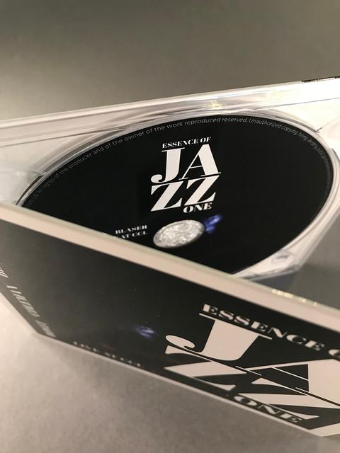 Essence of Jazz One