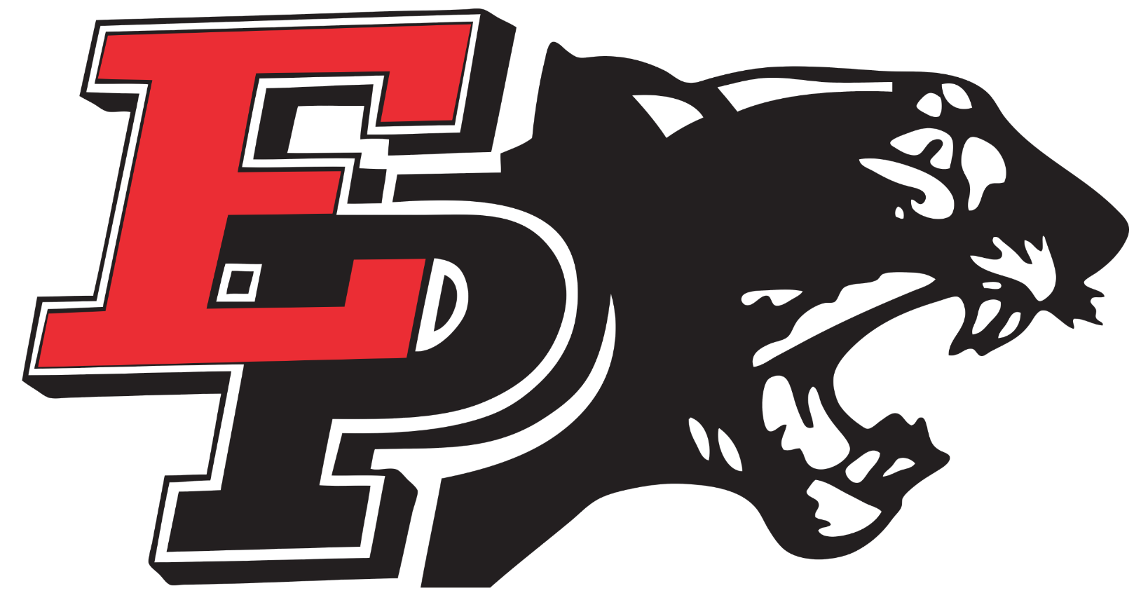 Fall E P Panther Spirit Wear Ecusd