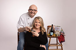 Love in a Tuscan Kitchen - Reading and Tasting Event at Summerlin Golf Club in Las Vegas