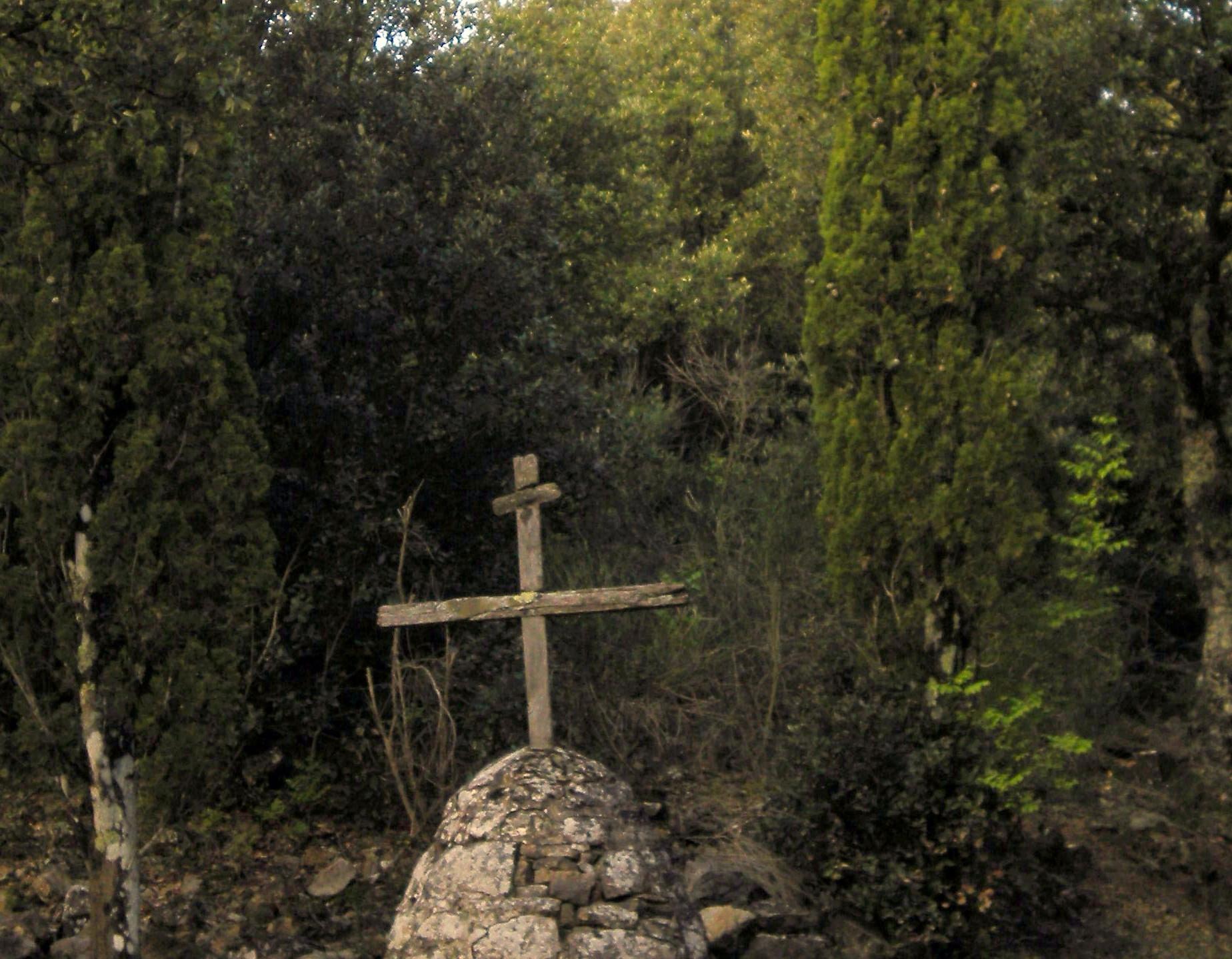 4_Ancient Cross