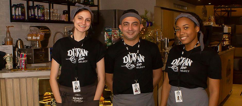 La nueva generación del café en Panamá