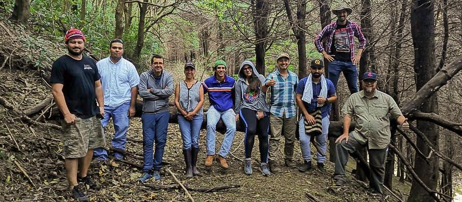 Panamá Coffee Camp: potenciando crecimiento para nuestra gente del café