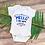 Thumbnail: Newborn 'Hello' Baby Vests