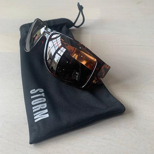 Storm 'Coronis' sunglasses in Tortoiseshell/Sepia
