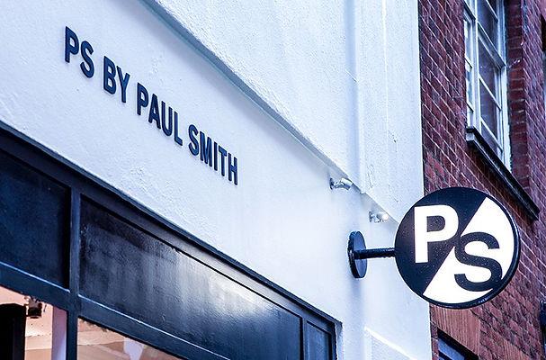 Hewetts of Marlow Paul Smith