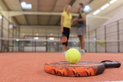 Racquet Ball Courts