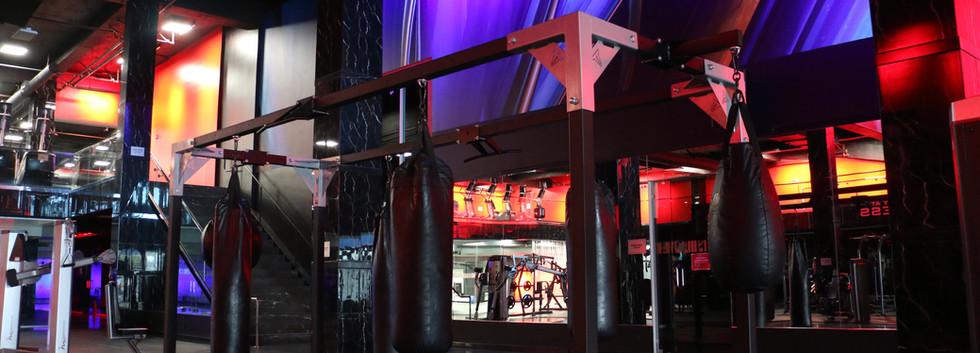 Speakeasy Fitness Van Nuys