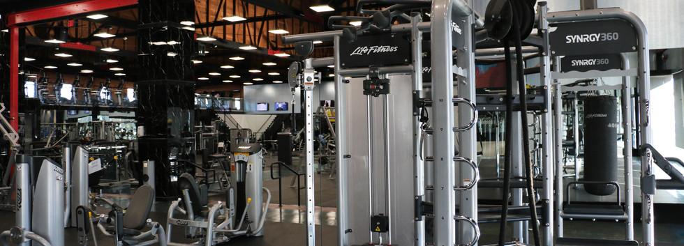 Speakeasy Fitness Hollywood
