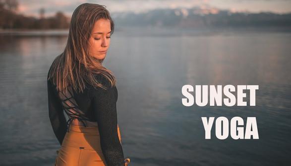 Christelle - Yoga