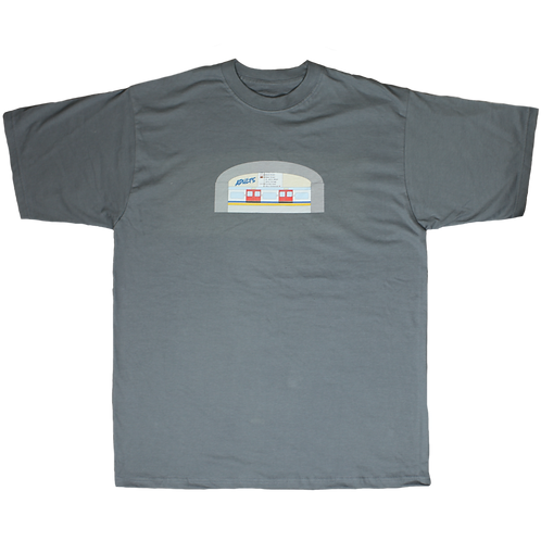 The Tube Tee Front