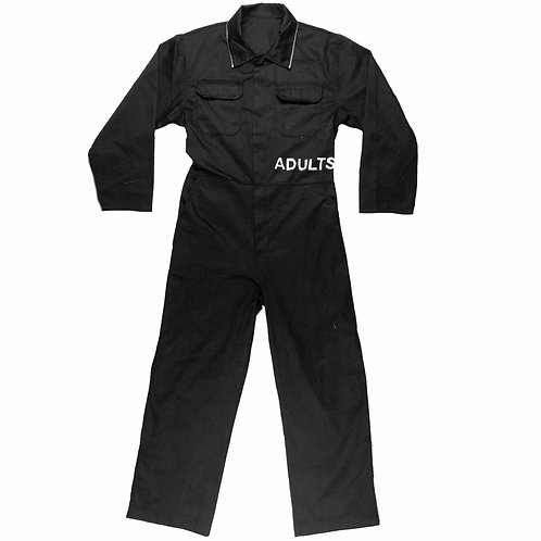 adults boilersuit front