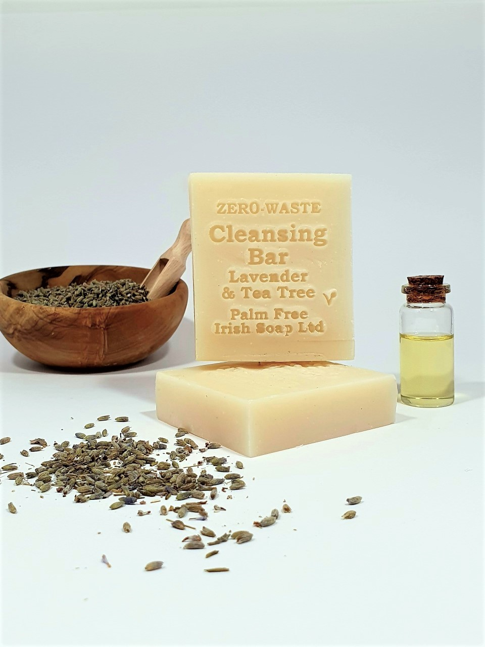 Natural Cleansing soap Bar