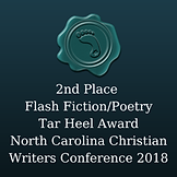 2nd Place Flash Fiction.png