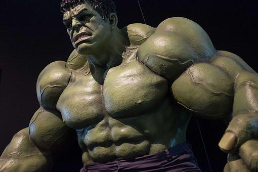hulk, anger, angry,
