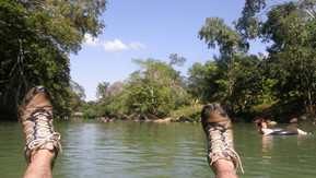 Three Lessons From a Float Trip