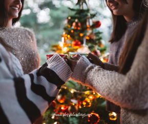 6 Ways Introverts Can Survive the Holidays