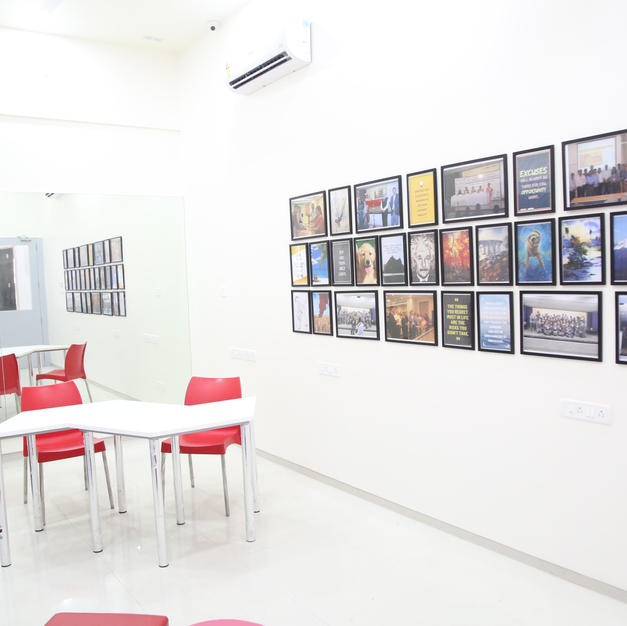 Ideation & Avocation Centre
