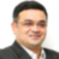 AJIT DESHMUKH Head of Investment Banking