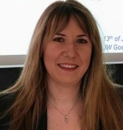 Aikaterini Gatsiou, PhD